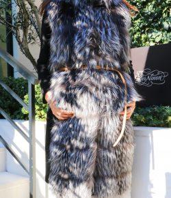 【SALE】Fur Vest