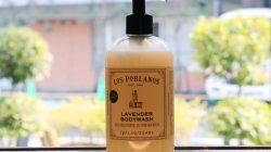 【Los Poblanos】Lavender Body Wash