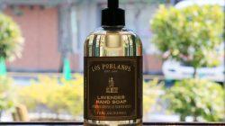 【Los Poblanos】Lavender Hand Soap