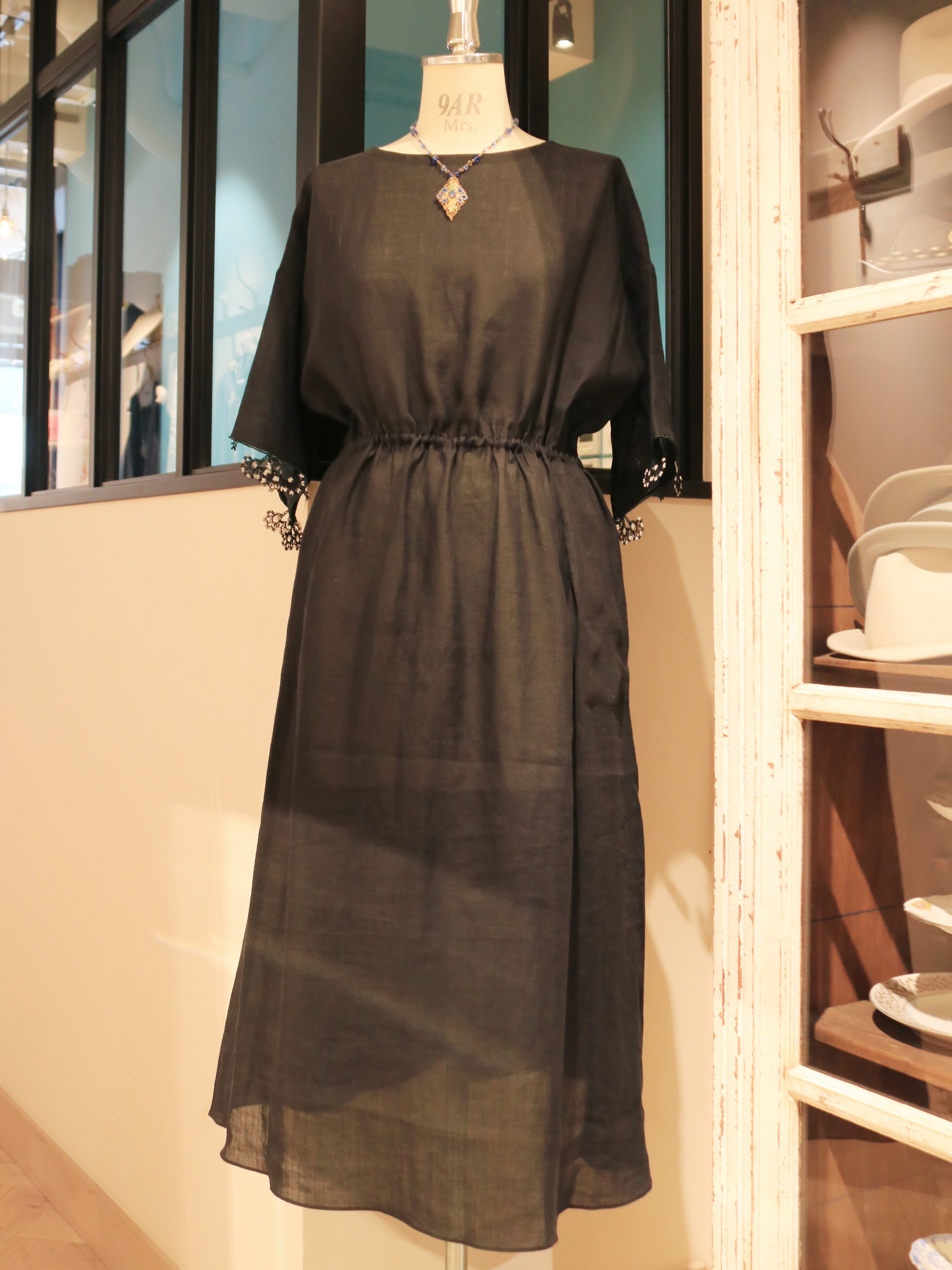 ANTIPAST DRESS