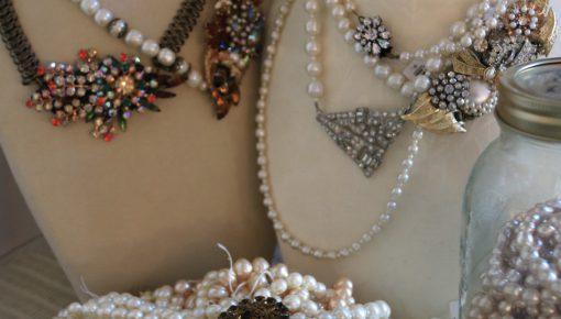 Necklace Customize Fair 2020.3.6~