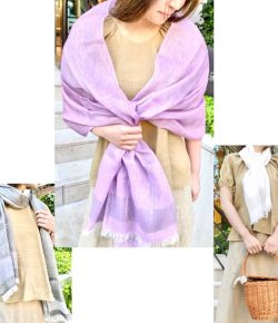 【NEW】STOLES 'MALFROY'