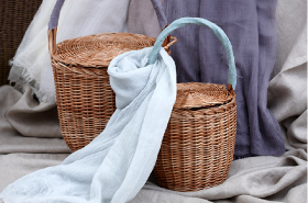 Original Wicker Basket